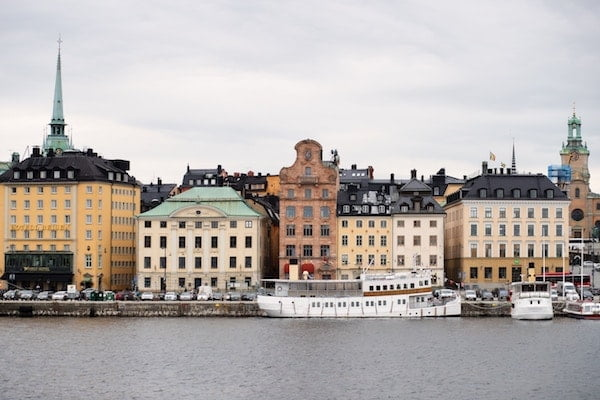 basta mobilabonnemanget for stockholm