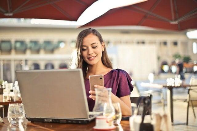 5G mobilabbonnemang och bredband